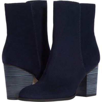 スプレンディッド Splendid レディース ブーツ シューズ・靴 Kimberly Navy