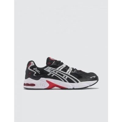 アシックス Asics メンズ スニーカー シューズ・靴 Gel Kayano 5 OG Sneaker Black/Silver