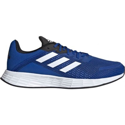 アディダス adidas メンズ ランニング・ウォーキング シューズ・靴 Duramo SI Running Shoes Royal/White