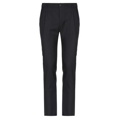ブライアン デールズ BRIAN DALES パンツ ブラック 48 ウール 78% / ウール 22% パンツ