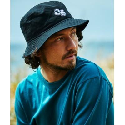 THE SENSES SELECT/DR.DENIM / OFxNEWERA BACKET HAT/オフショア×ニューエラ バケットハット MEN 帽子 > ハット