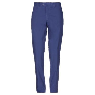 X PER パンツ ブルー 50 コットン 98% / ポリウレタン 2% パンツ