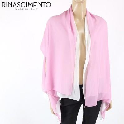 リナシメント(RINASCIMENTO)レディース カーディガン ピンク系  ノースリーブ イタリア製 (サイズ/S)*rc0690