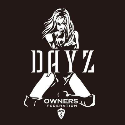 カッティングステッカー 日産(NISSAN)DAYZ デイズ bondage 車 カー ステッカー かっこいい おしゃれ アクセサリー シール ガラス オーダーメイド  転写[◆]
