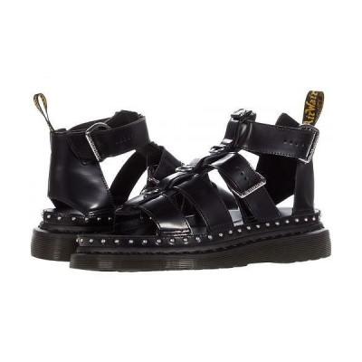 Dr. Martens ドクターマーチン レディース 女性用 シューズ 靴 サンダル Mackaye HDW - Black