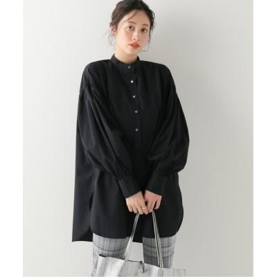 【ジョイントワークス】 J-ブザムビックシャツ レディース ブラック フリー JOINT WORKS