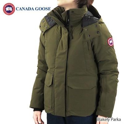 CANADA GOOSE カナダグース Blakely Parka ブレイクリー パーカー 5804L
