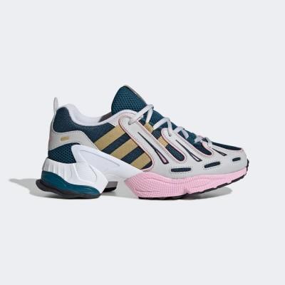 アディダス adidas EQT ガゼル [EQT Gazelle Shoes] (ブルー)