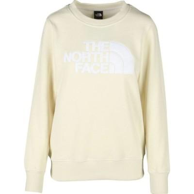 ザ ノースフェイス The North Face レディース スウェット・トレーナー トップス neo dome crew sweatshirt Vintage White