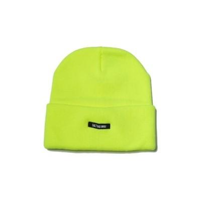 VIZ STORE / BOARD LONG KNIT CAP MEN 帽子 > ニットキャップ/ビーニー