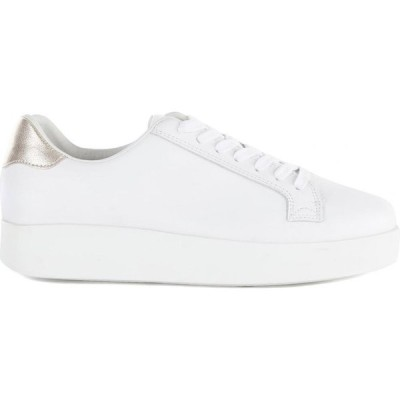 バブアー Barbour International レディース スニーカー シューズ・靴 Bianca Trainers White