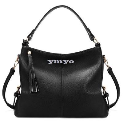 ショルダーバッグ レディース ハンドバッグ ビジネスハンドバッグ 通勤 大容量 きれいめ 多機能 斜めがけ 合成皮革 PU 女性用 20代 30代 40代 50代