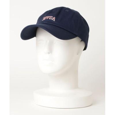ムラサキスポーツ / RVCA/ルーカ キャップ BB041-889 MEN 帽子 > キャップ