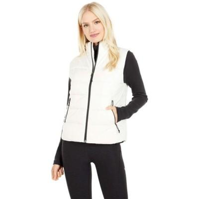 ノースフェイス レディース コート アウター Hybrid Insulation Vest