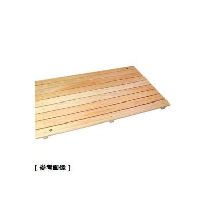 ミランダスタイル NGS2105 以為日光杉・桧ガストロノームパン用(スノコ 1/4用)