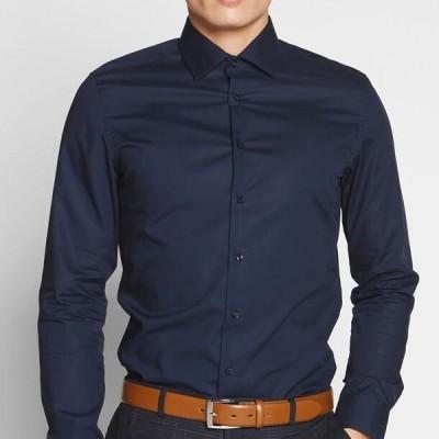 メンズ ファッション BUSINESS KENT - Formal shirt - dark blue