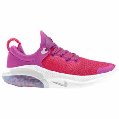 ナイキ Nike レディース ランニング・ウォーキング シューズ・靴 Joyride Run Flyknit Magic Ember/Fire Pink/Vaast Grey