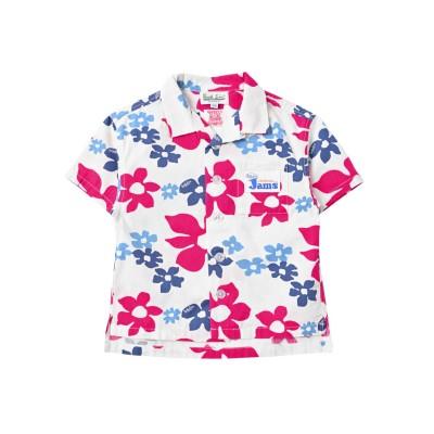 【MARKEY'S】【BIG FIELD】Surf Line HAWAII プリントシャツ