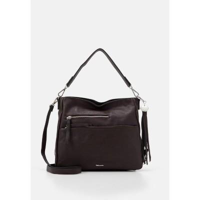 タマリス ハンドバッグ レディース バッグ ADELE - Handbag - brown