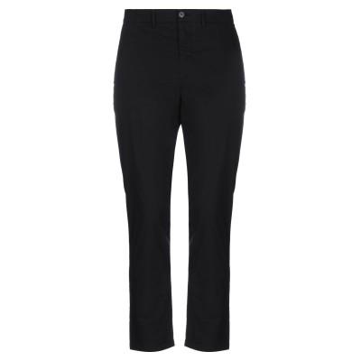 マックキュー アレキサンダー・マックイーン McQ Alexander McQueen パンツ ブラック 52 コットン 100% パンツ