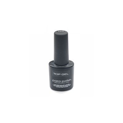 para polish パラポリッシュ トップジェル【新】7g クリアジェル/ソフトジェルタイプ LED約30秒 ソークオフタイプ/ボトルタイプ/パラジェル