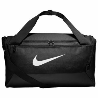 ナイキ メンズ Nike Brasilia Small Duffel ダッフルバッグ Black ブラジリア