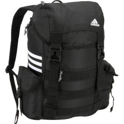 アディダス メンズ バックパック・リュックサック バッグ adidas Baseline Utility Backpack Black/White