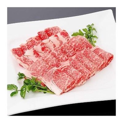 関村牧場・漢方和牛 カタロース 焼肉 約300g RK-62
