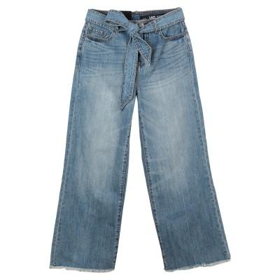 ARMANI EXCHANGE ジーンズ ブルー 24 コットン 100% ジーンズ