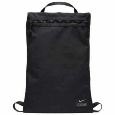 ナップサック 鞄 ナイキ NIKE ユーティリティ ジムサック/スポーツバッグ ジム 部活 普段使い メンズ レディース ジュニア キッズ かばん