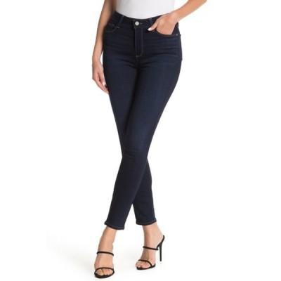 ペイジ レディース デニムパンツ ボトムス Hoxton Ankle Skinny Jeans PALMO