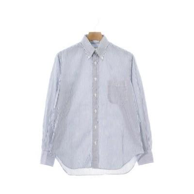 INDIVIDUALIZED SHIRTS インディビジュアライズド シャ カジュアルシャツ メンズ