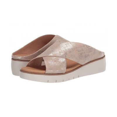 CC Corso Como レディース 女性用 シューズ 靴 ヒール Bilanka - Platinum