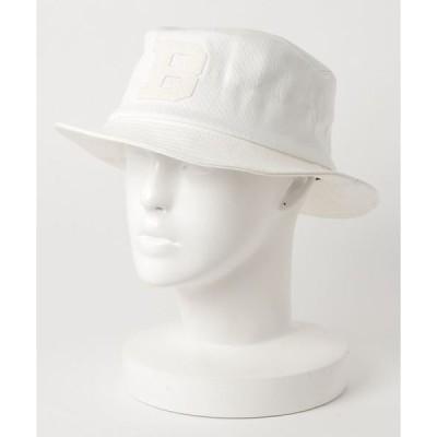 帽子 ハット 「BANDWAGON/バンドワゴン」 バケットハット THE BUCKET