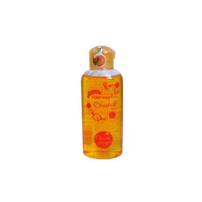サニープレイス ナノサプリ クレンジングシャンプー オレンジ 120ml