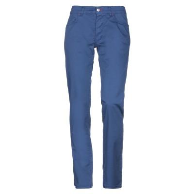 HARMONT&BLAINE パンツ ブルー 48 コットン 97% / ポリウレタン 3% パンツ