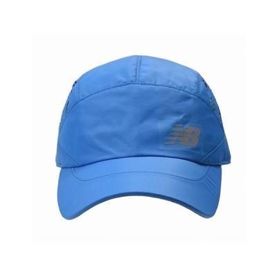ニューバランス NEW BALANCE メンズ ランニングパンチングメッシュキャップ スポーツ 帽子 キャップ【191013】