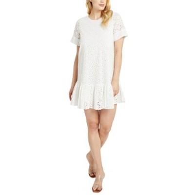 ミリー レディース ワンピース トップス Milly CeCe Dress white