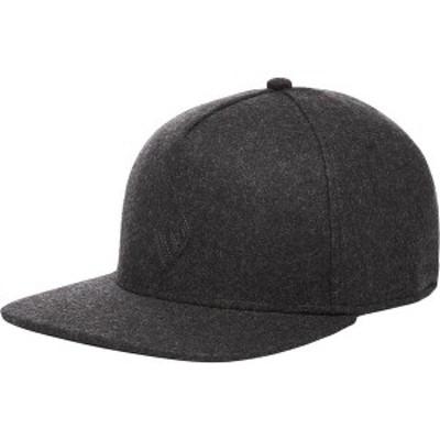 ブラックダイヤモンド メンズ 帽子 アクセサリー Wool Trucker Hat Smoke