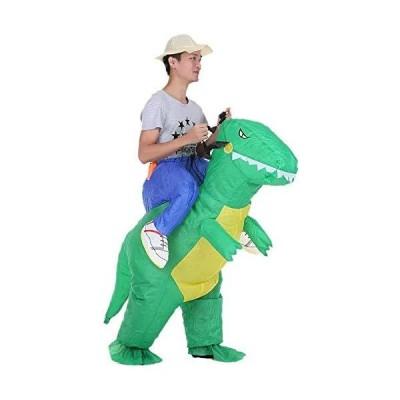コスプレ ハロウィン 怪獣 恐竜 仮装 大人