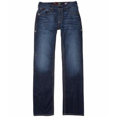 アリアト デニムパンツ ボトムス メンズ M5 Slim Straight Leg Jeans in Ryly Ryly