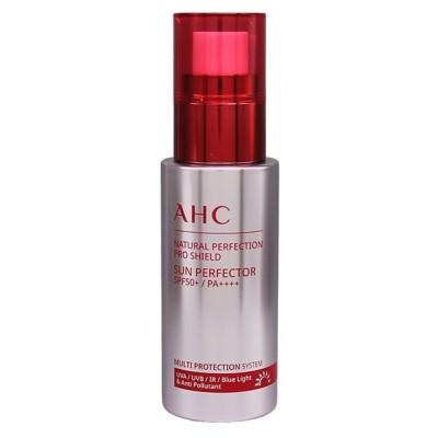 エイエイチシー(AHC)ナチュラルパーフェクションプロシールドサンパーフェクター55ml / AHC Natural Perfection Pro Shield Sun Perfector 55ml