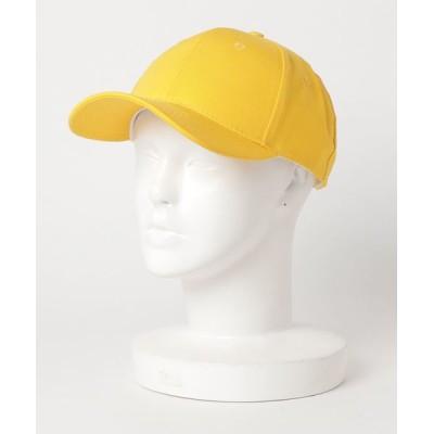 BEAVER / NATIONAL CAP-SOLID 6/キャップ MEN 帽子 > キャップ