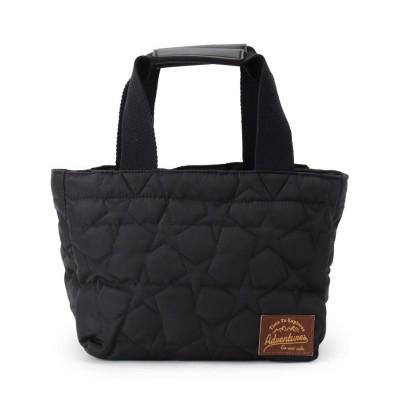 SHOO・LA・RUE(シューラルー) 【WEB限定カラーあり】スターキルティングミニトートバッグ