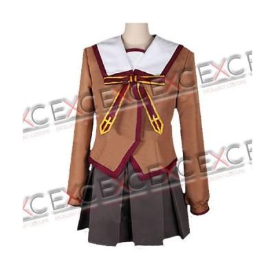 Fate/kaleid liner プリズマイリヤ イリヤ 制服 風 コスプレ衣装