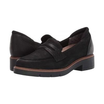 Dr. Scholl's ドクターショール レディース 女性用 シューズ 靴 ローファー ボートシューズ Generation - Original Collection - Black