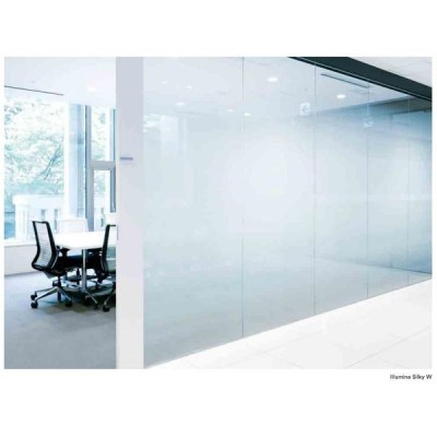 窓ガラス フィルム プライバシー 3M イルミナ・シルキー・W(ダブル) 幅1270mm×長さ2.95m *大型商品 同梱不可 沖縄発送不可* #3M SH2SSIM-W 50 x2.95mRoll#