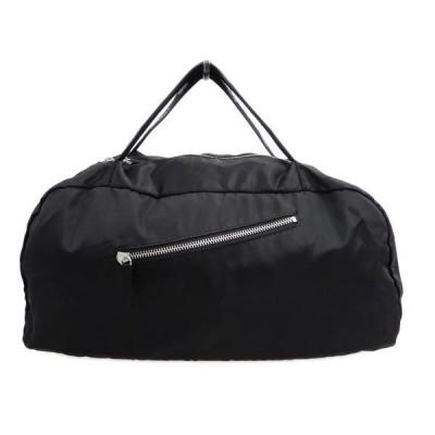 トクコ プルミエヴォル TOKUKO 1erVOL ナイロン ハンドバッグ ボストンバッグ ブラック 黒 X01790