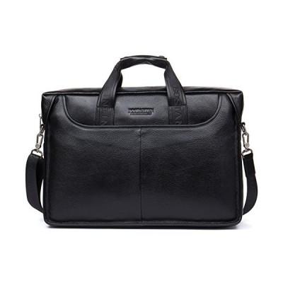 [(ブースタン)BOSTANTEN][BOSTANTEN Leather Briefcase Laptop Handbag Messenger Bus