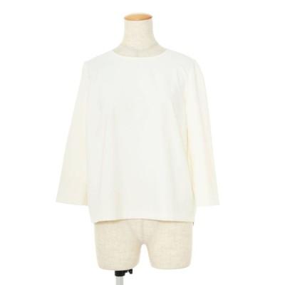 エムプルミエ Tシャツ カットソー 半端袖 38